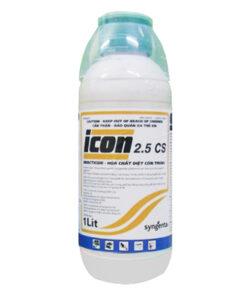Icon 25cs